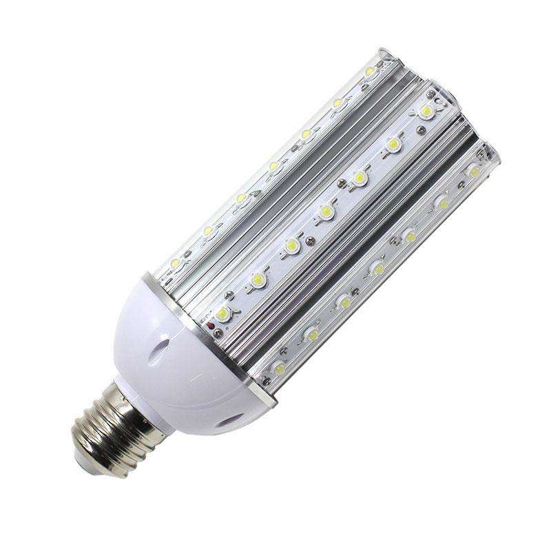Bombilla led para farolas high power 45w ledbox for Farolas led para exteriores